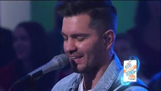 HD Andy Grammer   Fresh Eyes Live On Today Show 11 6 2017