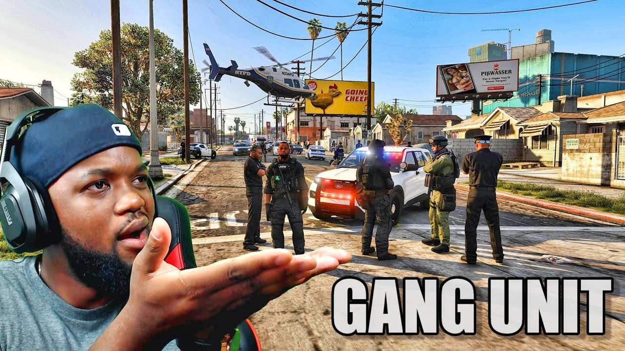 Alle 15 SEKUNDEN passiert CHAOS in GTA 5! (Mods)
