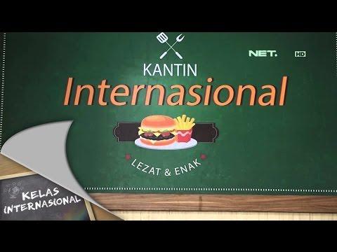 Kelas Internasional – Episode 86 – Kelas Ujian Dadakan – Part 1/3