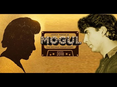 MOGUL : First Look | Akshay kumar as Music King