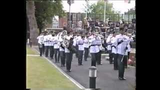 IMMS-UK: Band of the Brigade of Gurkhas - Summer 1998