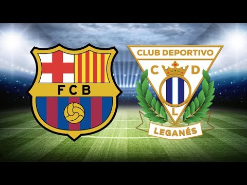 Barcelona vs Leganes, La Liga 2019 - MATCH PREVIEW