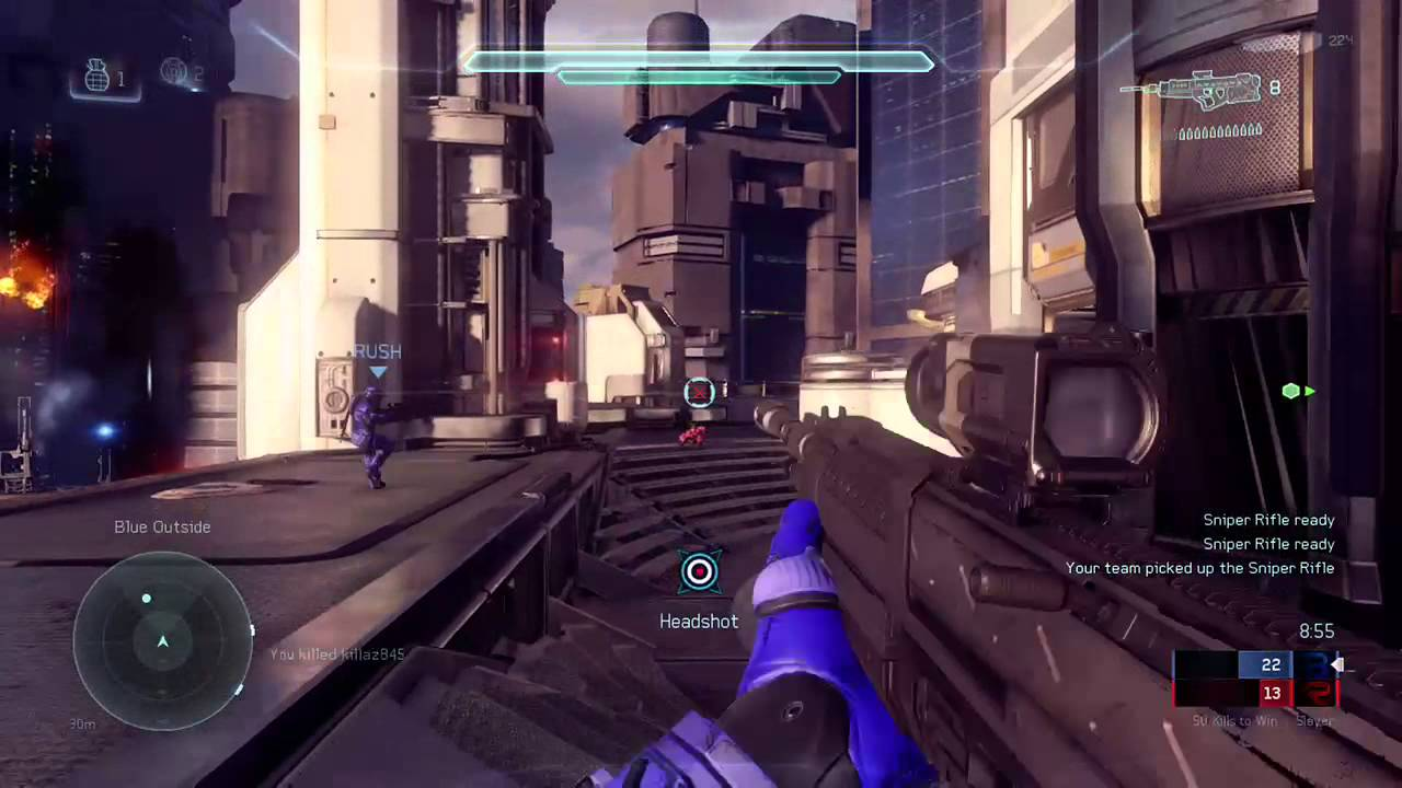 halo 5 beta matchmaking issues December 2, 2014 halo 5: guardians beta: watch an hour of multiplayer gameplay a full range of abilities are on display, as well as two maps stephen daly / updates.