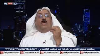 أمير الكويت يحل مجلس الأمة