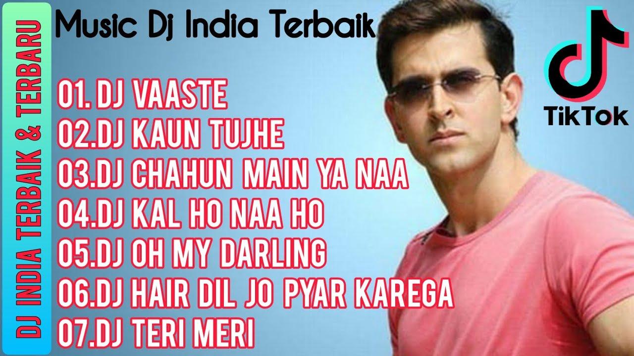 DJ INDIA TERBARU 2021 - DJ TERBARU 2021 - DJ INDIA TERBAIK - LAGU INDIA HITS