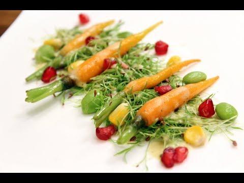 baby-carrot-green-salad-|-grow-to-eat-|-chef-shalaka-|-sanjeev-kapoor-khazana
