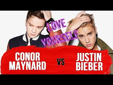 Justin Bieber ft. Conor Maynard - Love Yourself