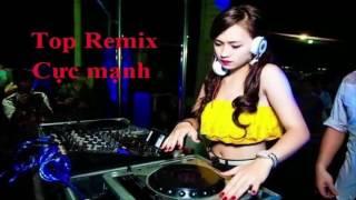 Liên Khúc Nhạc Trẻ Yêu vội vàng Remix Hay Nhất Tháng 11 2016  nhac tre remix 2016