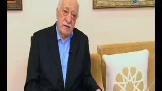 """بالفيديو.. فتح الله كولن: """"أردوغان"""" حاقد وحاسد وأكثر تدميراً من الكافر"""