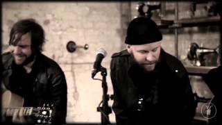 Peter Bjorn & John - Second Chance (AllSaints Basement Sessions)