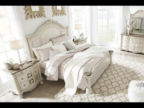 Cassimore Bedroom Collection By Ashley