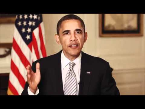 "American Jobs Act - ""This fight goes on""- Barack Obama"