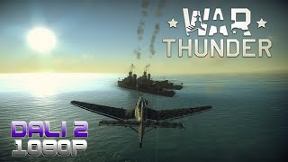 War Thunder | Fun with Mr Foxhound | PC Gameplay FullHD 1080p