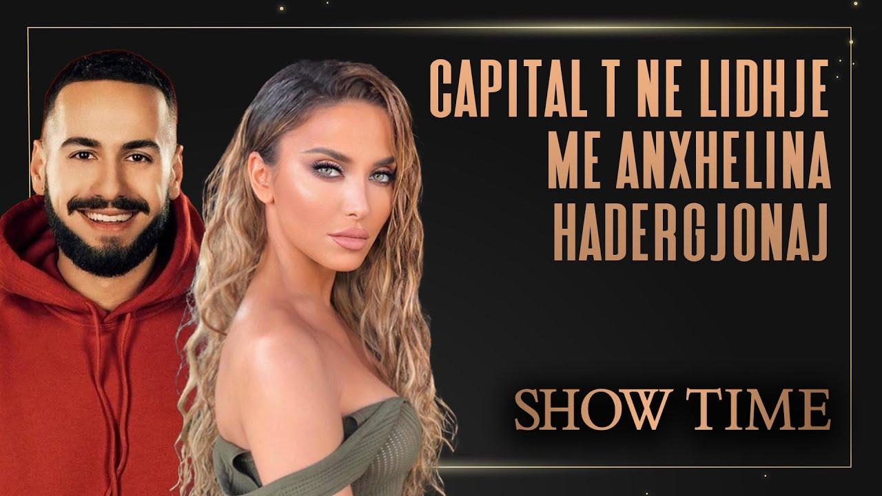 Capital T në lidhje me Anxhelina Hadergjonaj (NEWS: Rina Balaj, Gresa Behluli) [SHOWTIME-20.03.2021]