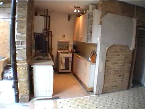 Extension Kitchen And Utility Room June 2010 YouTube