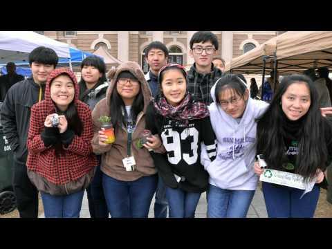 2015 San Marcos Academy Student Activities