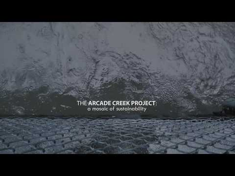 Arcade Creek Project (Trailer) Chicago Independent Film Festival