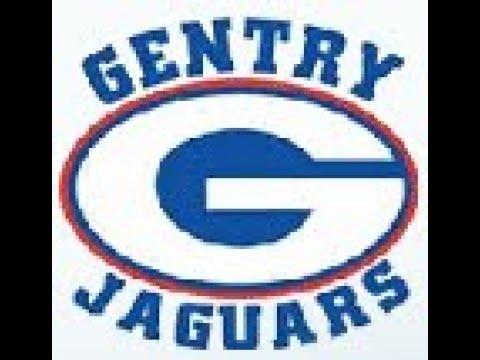 Gentry Middle School vs. Thomas Jefferson Middle School Football