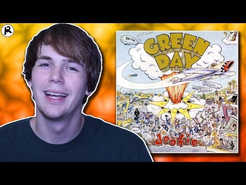 GREEN DAY - DOOKIE | ALBUM REVIEW