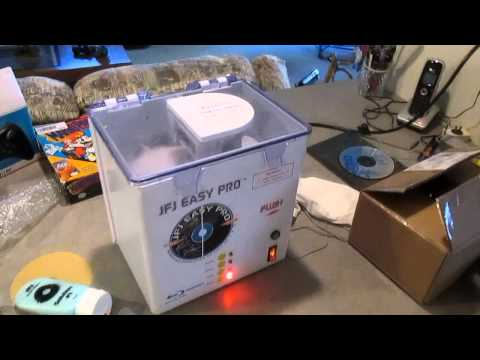 JFJ Easy Pro Disc Repair System Review