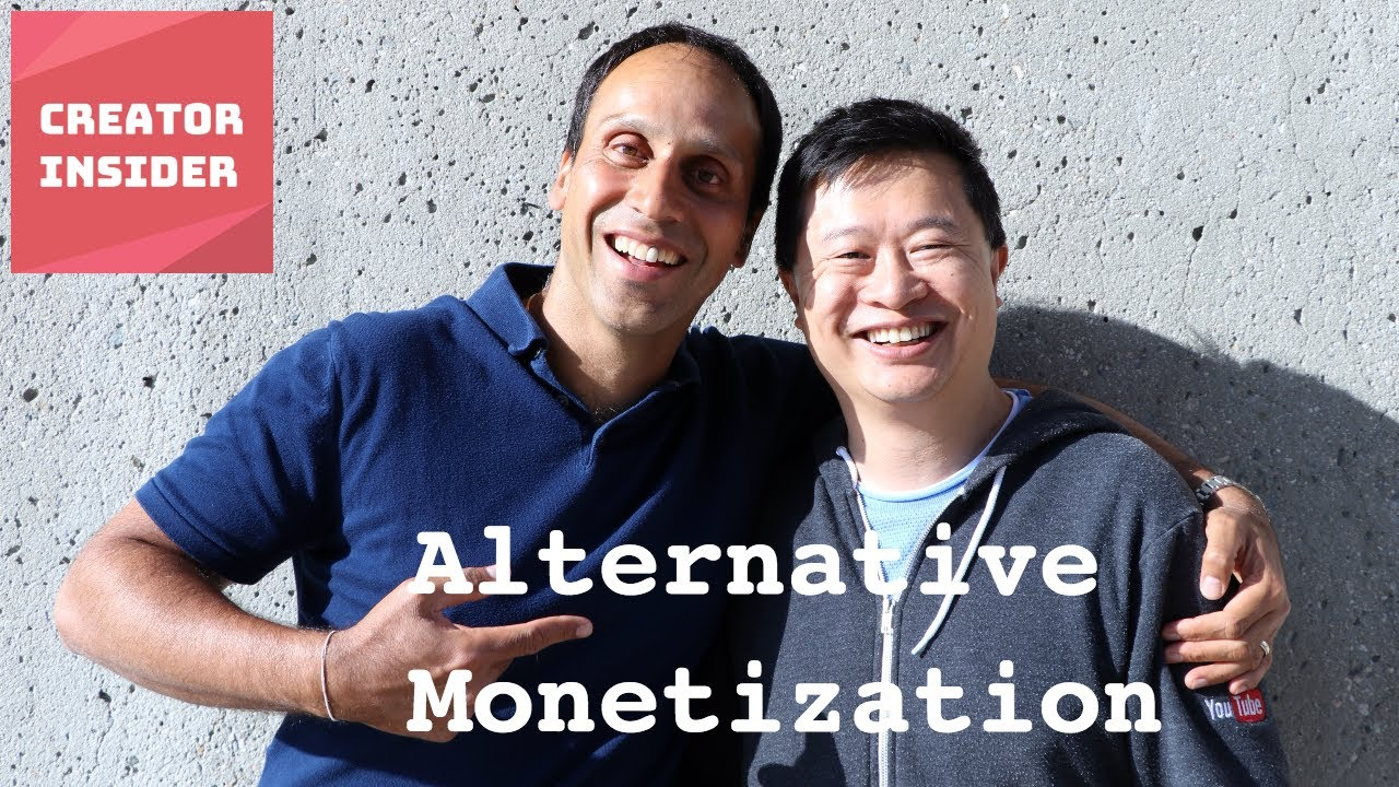 Tom's Take - Tips about Alternative Monetization