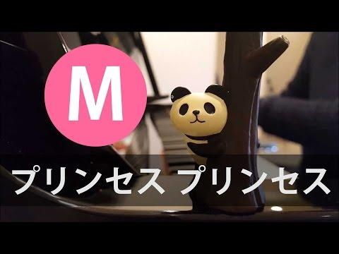 M/プリンセス プリンセス by ふるのーと (cover)