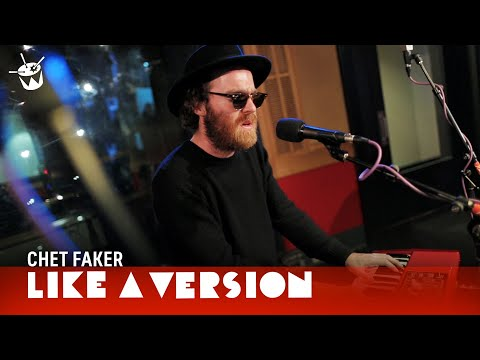 Chet Faker - Talk Is Cheap (live on triple j)