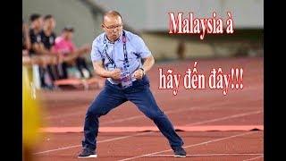 AFF Cup 2018: Thắng Lào rồi, Việt Nam thắng Malaysia trong tầm tay, nhưng... | Thể Thao 247