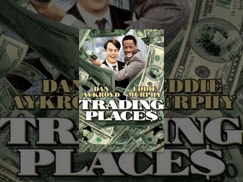 Trading Places Mp3