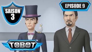 Tobot - Magie et défis | Episode 9, Saison 3 | Episode en intégralité