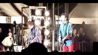 """The Replacements, """"Merry Go Round"""", Riot Fest, Chicago 2013"""