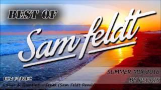 Best of Sam Feldt 2016.