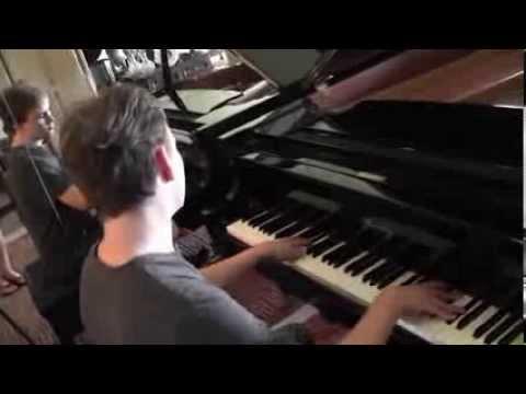 Rex Lewis-Clack plays Chopin Revolutionary Etude