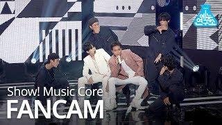 Gambar cover [예능연구소 직캠] JINU - CALL ANYTIME (Feat.MINO), 김진우 - 또또또 (Feat.MINO) @쇼!음악중심 20190824