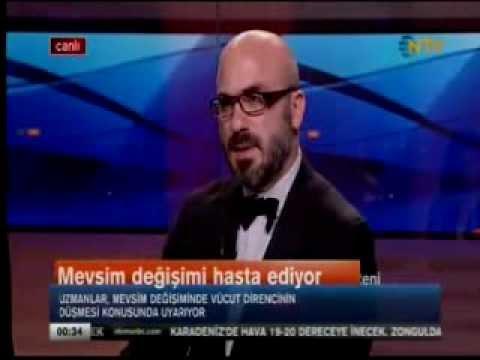 Süreyya Şeneldir NTV