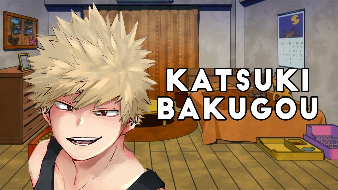Download Katsuki Bakugou's Romantic Tutoring 「Bakugou x Listener/ASMR/Male Audio/Roleplay」「MHA」