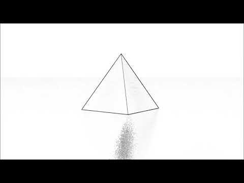 Liquid Remains -  Pyramid 1 -The Blaq Series