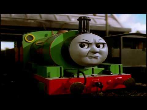 Sodor Pony Railway Adventures Season 2 Episode 20-Shriek, Whistle, Biff & Boom