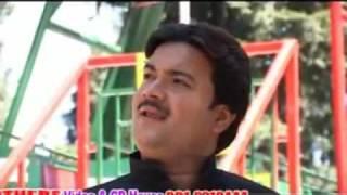 Raees Bacha New song Shrang warka Bangro la