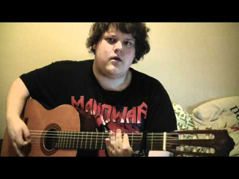 Bachman Turner Overdrive - Let it Ride - Acoustic Cover