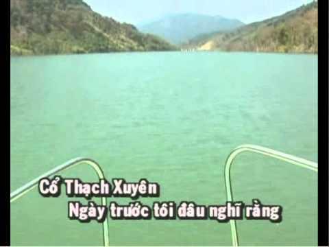 Karaoke Nguoi Tinh Tren Chien Tran 3 (feat voi GMV).wmv