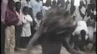 Nyau Traditional Chewa Dance