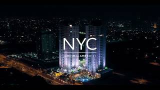 Lançamento Torre 2 do NYC - Vanguard Home