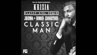 Classic Man (Classy Girl Remix) - Krizia