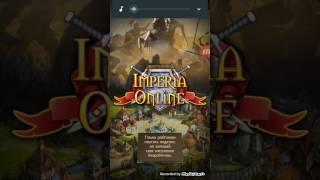 Обзор игри IMPERIA ONLINE