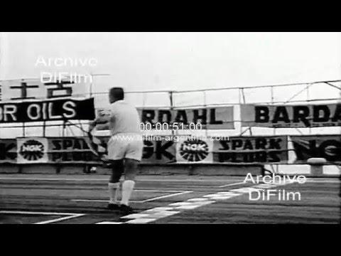 DiFilm - Gran Premio de Formula Libre de Macao en el circuito da Guia 1970