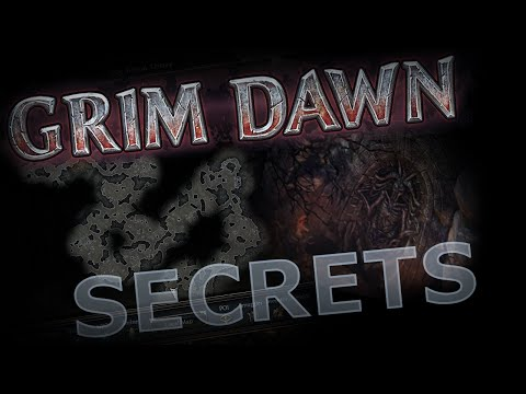 how to get skeleton key grim dawn