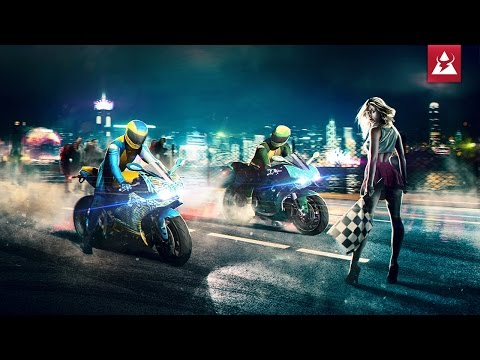 Top Bike - Official Mobile Launch Trailer || T-Bull