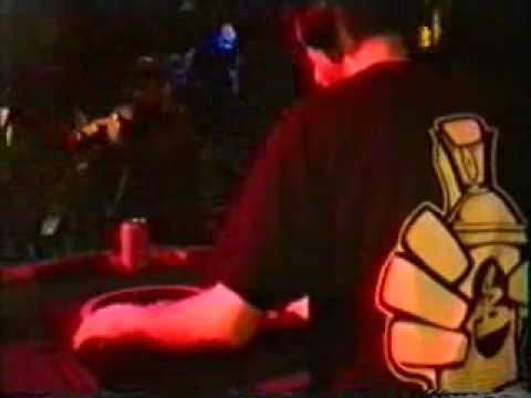Pandemonium - The Eighth Wonder 1994 (((full video)))