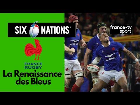 6 Nations 2020 : La Renaissance Des Bleus
